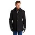 Deals List: Jos. A. Bank Executive Collection Traditional Fit Storm Collar Car Coat