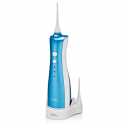 Deals List: Sterline Rechargeable Wireless Water Flosser with 2 Interchangeable Nozzles and 200mL Capacity (Blue)