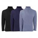 Deals List: Columbia Men's Crescent Valley 1/2 Zip Microfleece Pullover