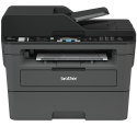 Deals List: Brother Compact Monochrome Laser All-in-One Printer MFCL2710DW