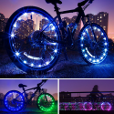 Deals List: Exwell Bike Wheel Lights