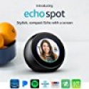 Deals List: Amazon Echo Spot with TP Link Smart Plug and Games