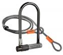 Deals List: Kryptonite KryptoLok Series 2 Standard Heavy Duty Bicycle U Lock with 4ft Flex Bike Cable