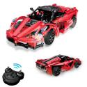 Deals List:  Geekper RC Building Block Car