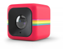 Deals List: Polaroid Cube+ 1440p Mini Lifestyle Action Camera with Wi-Fi & Image Stabilization (Red)