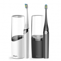 Deals List: Allegro Sonic Electric Toothbrush w/Portable Travel UV Sanitizer
