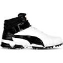 Deals List: Puma 2017 Rickie Fowler Ignite Hi-Top Junior JR Golf Shoes