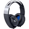 Deals List:  Sony PlayStation Platinum Wireless Headset PlayStation 4