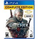 Deals List: The Witcher 3: Wild Hunt Complete Edition PlayStation 4