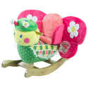 Deals List: Rockabye Bonita Butterfly Rocker, One Size