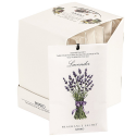 Deals List:  MYARO 12 Packs Lavender Scented Sachets for Drawer and Closet