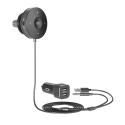 Deals List:  TaoTronics Bluetooth Car Kit TT-BR04US