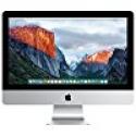 "Deals List: Apple 21.5"" iMac; 1.6 GHz Intel Core i5 Dual-Core, 8GB RAM, 1TB HDD, Intel HD Graphics 6000 (Late 2015)"