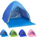 Deals List:  Ylovetoys Automatic Pop Up Beach Tent, 3 Person