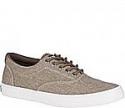 Deals List:  Sperry Men's Cutter CVO Chambray Shoe