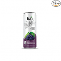 Deals List: Bai Bubbles Bogotá Blackberry Lime, Antioxidant Infused, Sparkling Water Drinks, 11.5 Fluid Ounce Cans, 12 count