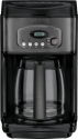 Deals List: Waring Pro - 14-Cup Coffeemaker - Black stainless steel, DCC-2200BKS