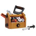 Deals List: Black + Decker Junior Deluxe Tool Set with Toolbox - 42 Tools & Accessories