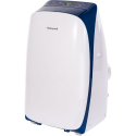 Deals List: Honeywell - 450 Sq. Ft. Portable Air Conditioner - Blue/White, HL12CESWB