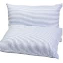Deals List: Set Of 2 Mainstays Huge Pillows Stripe 20-inch x 28-inch
