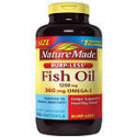 Deals List: Nature Made Hair, Skin & Nails w. 2500 mcg of Biotin Softgels Value Size 120 Ct