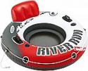 "Deals List: Intex Red River Run 1 Fire Edition Sport Lounge, Inflatable Water Float, 53"" Diameter"