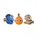 Deals List: The First Years Disney Pixar Finding Nemo Bath Squirt Toys, 3 Pack