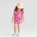 Deals List: Cat & Jack Toddler Girls Romper
