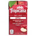 Deals List: Tropicana 100% Juice Box, Apple Juice, 4.23oz, 44 Count