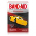 Deals List: 6-Pack Band Aid Cars Brand Adhesive Bandages + 2 First Aid Bag
