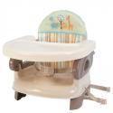 Deals List: Summer Infant Deluxe Comfort Folding Booster Seat - Tan