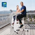 Deals List: FLEXISPOT Exercise Desk Bike
