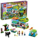 Deals List: LEGO Friends Mia's Camper Van 41339 Building Kit 488 Piece