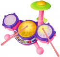 Deals List: VTech KidiBeats Drum Set - Pink