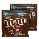 Deals List: 2-Pack M&MS Milk Chocolate Candy Party Size 42oz
