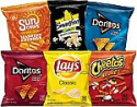 Deals List: Frito-Lay Classic Mix Variety Pack, 35 Count