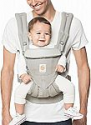 Deals List: Ergobaby OMNI 360 All-in-One Ergonomic Baby Carrier, All Carry Positions, Newborn to Toddler