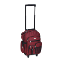 Deals List: Everest Deluxe Wheeled Backpack