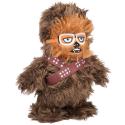"Deals List: Star Wars Solo Movie Chewbacca Walk N' Roar 12"" Plush - Makes Wookiee Talking Sounds and Walks"
