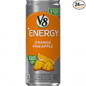 Deals List: V8 +Energy, Orange Pineapple, 8 Ounce (Pack of 24)