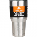 Deals List: 2-Pack Ozark Trail 30-Ounce Double-Wall, Vacuum-Sealed Tumbler