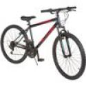 Deals List: Huffy Mens Alpine 26-inch 18-Speed Mountain Bike