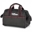Deals List: Hyper Tough TT50023Z 12-Inch Zipper Tool Bag with Carry Handles