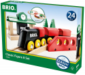 Deals List: BRIO Classic Figure 8 Set