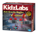 Deals List: 4M Anti Gravity Magnetic Levitation Science Kit 3686