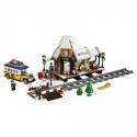 Deals List: LEGO Creator Expert Winter Village Station Building Kit (10259)