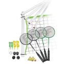 Deals List: Franklin Sports Intermediate Badminton Set