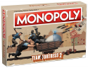 Deals List: USAopoly Team Fortress 2 Monopoly Game