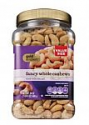 Deals List: 24-oz Gold Emblem Fancy Whole Cashews