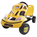 Deals List: Hauck Transformers Bumblebee Ride-On Pedal Go-Kart